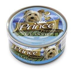 Prince Premium Tuńczyk Pacyficzny Ryż 170g