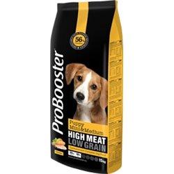 ProBooster Puppy Mini & Medium 3kg