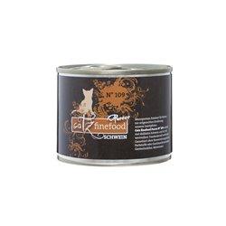 Catz finefood Purrrr No. 109 wieprzowina 200g