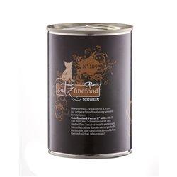 Catz finefood Purrrr No. 109 wieprzowina 400g