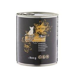 Catz finefood Purrrr No. 107 kangur 800g
