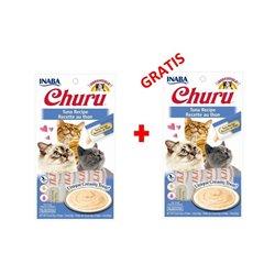 Churu Tuna Recipe – kremowy przysmak dla kota , tuńczyk