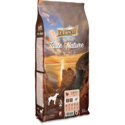 Prince Taste of Nature - karma sucha dla psów dorosłych i szczeniąt ras małych z indykiem z batatami 12 kg