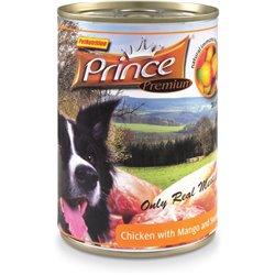 Prince Premium Kurczak Mango Słodkie ziem. 400g